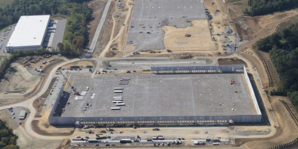 Runway Logistics 08